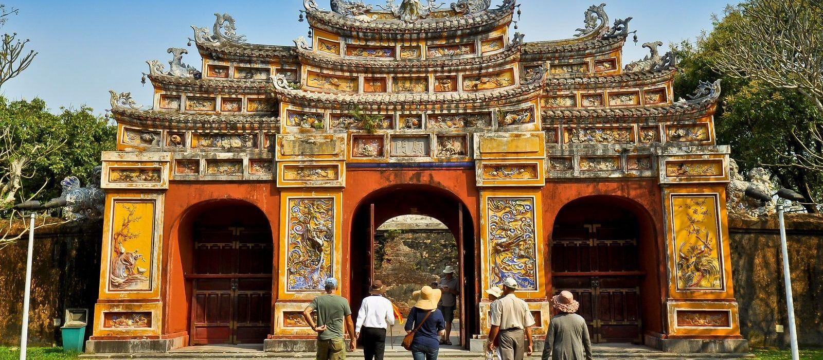 Vietnam Hautnah: Von Hanoi nach Saigon Urlaub 6