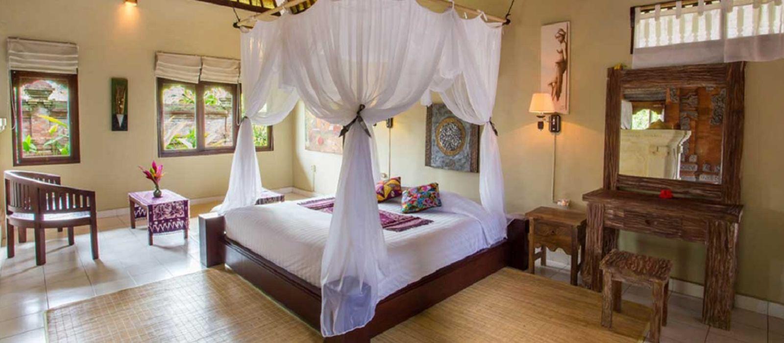 Hotel Subak Tabola Villa Indonesien