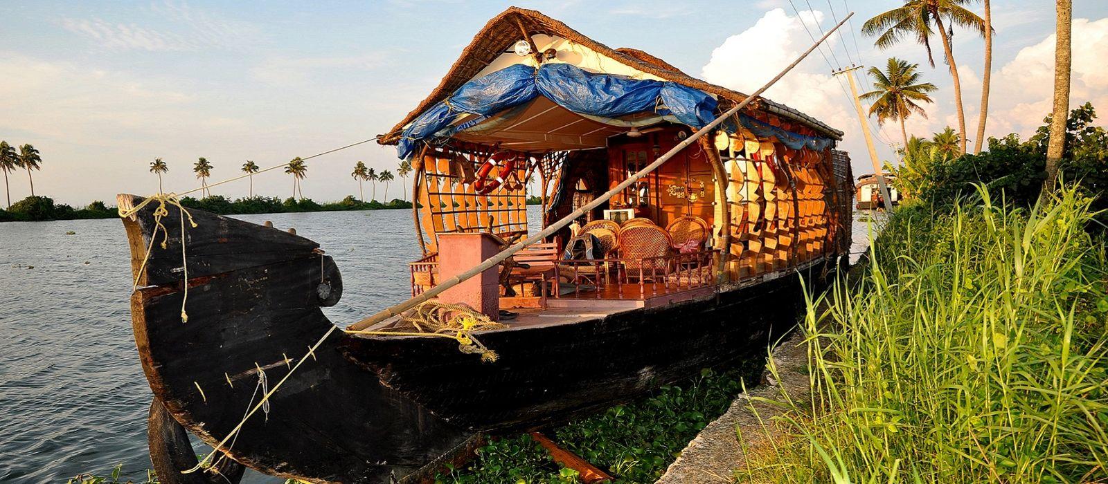 Simply Kerala: Malabar Escapes Tour Trip 4