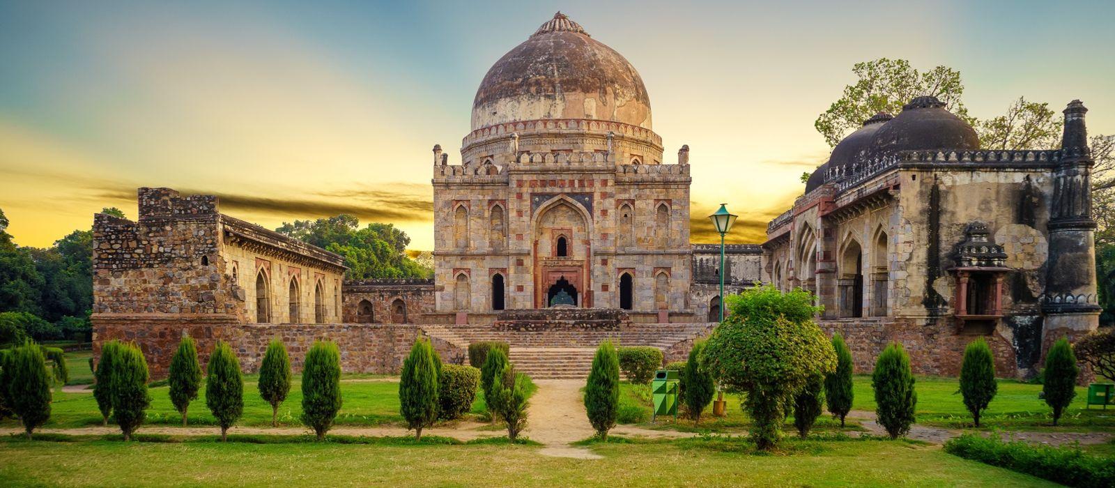 Exklusives Taj-Angebot: Auf Tigerspuren durch Indien Urlaub 5