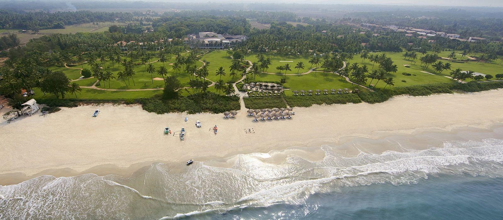 Südindiens Erbe und Strand Urlaub 5