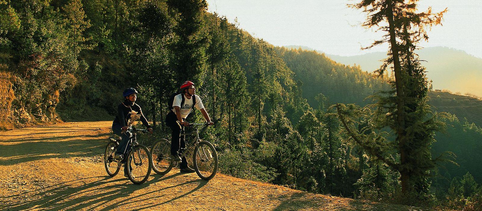 Das The Oberoi Hotels & Resorts Sommerangebot: Im Himalaya Gebirge Urlaub 6