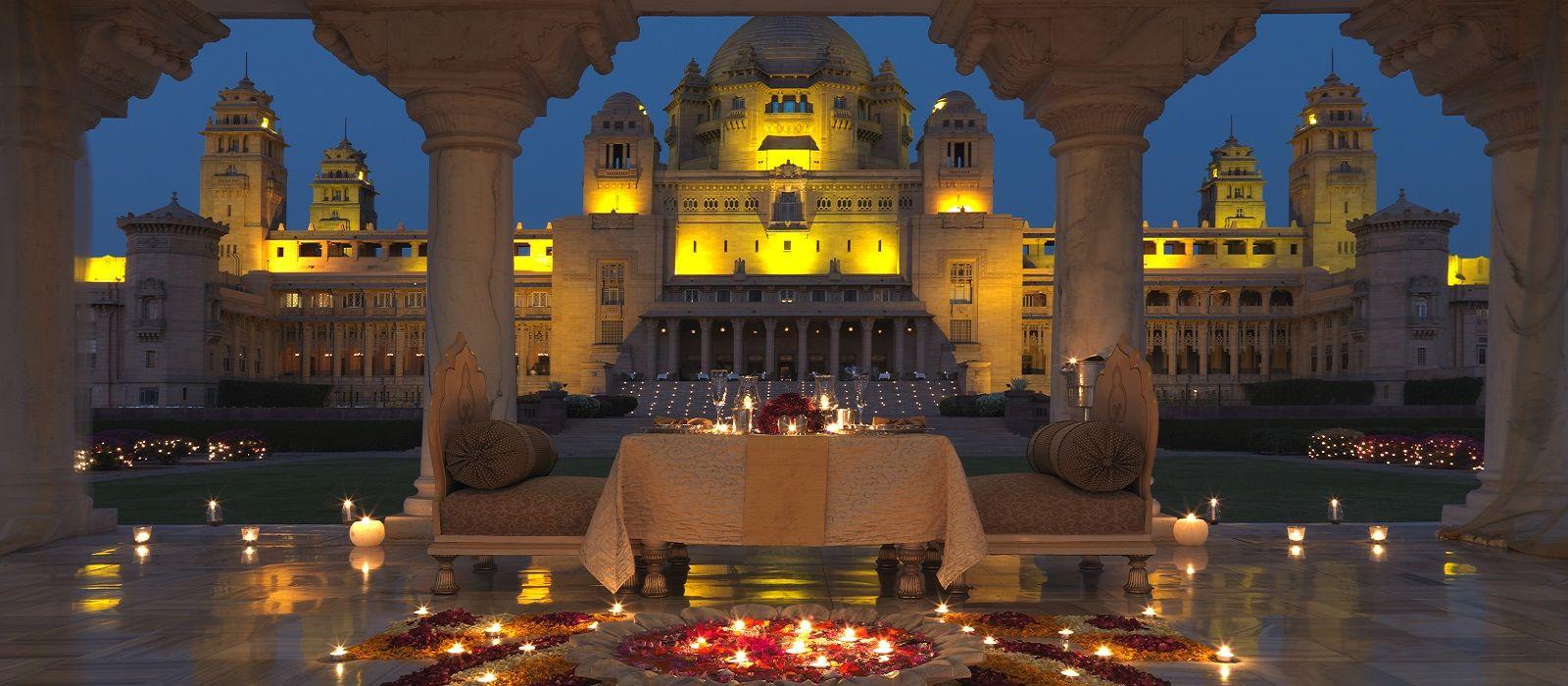 Die Farben Rajasthans und spirituelles Varanasi Urlaub 5