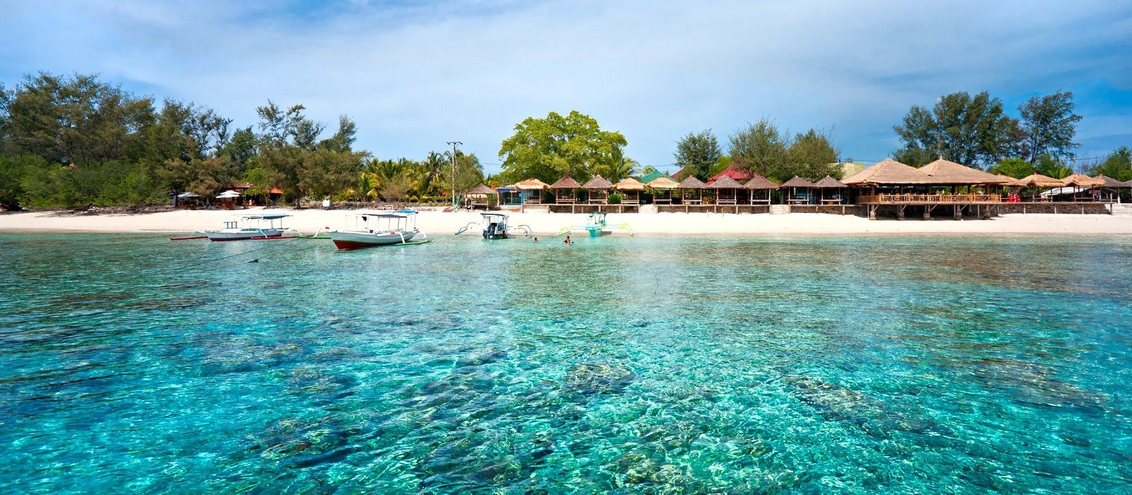 Indonesia: Island Hopping and Bali Tour Trip 5