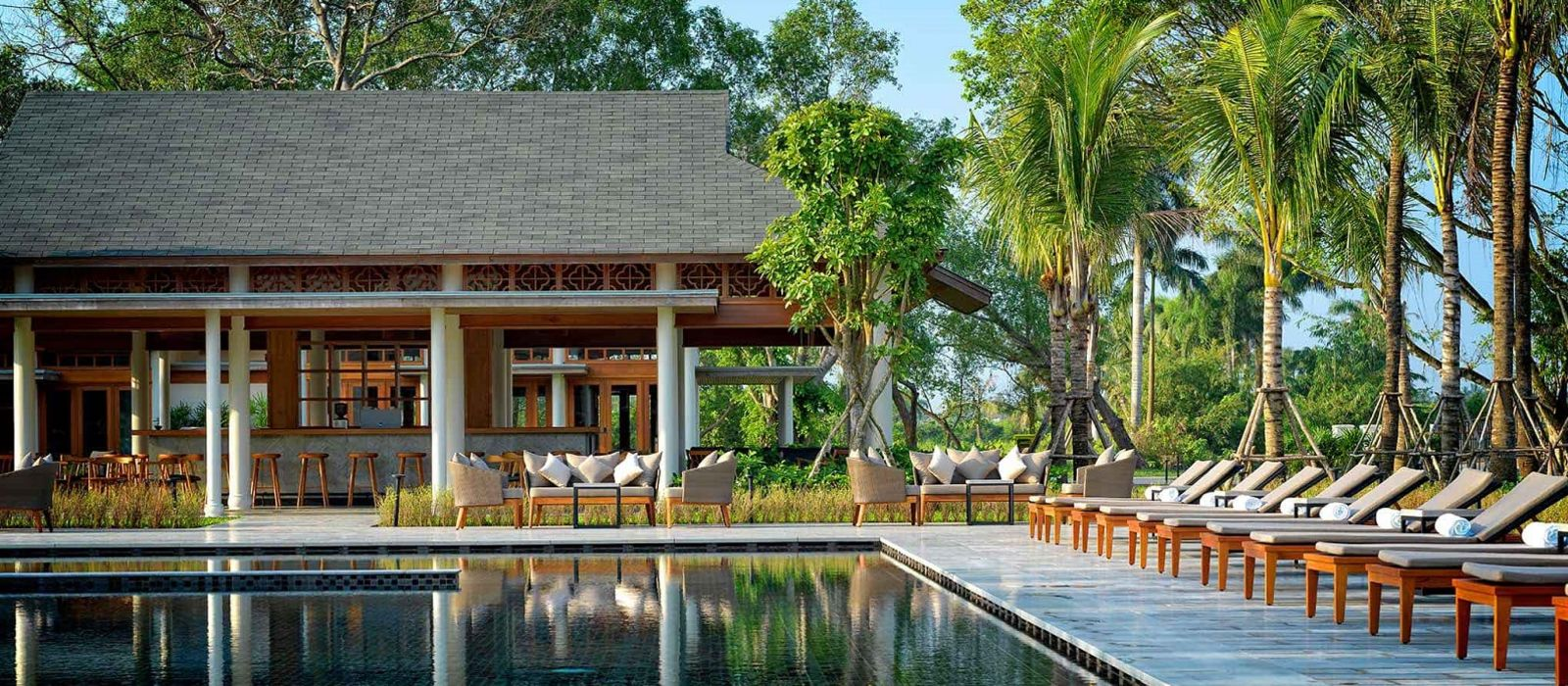 Hotel Azerai Can Tho Vietnam