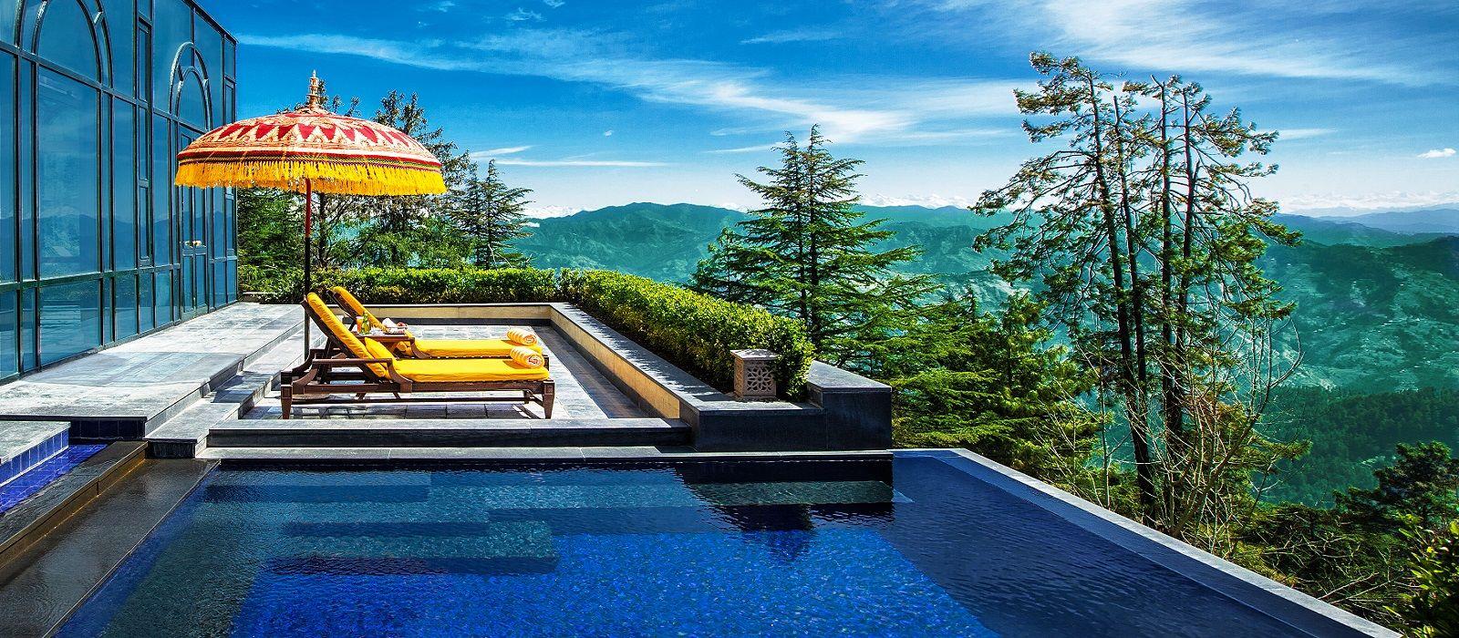Oberoi Summer Special: Himalayan Escapes Tour Trip 1