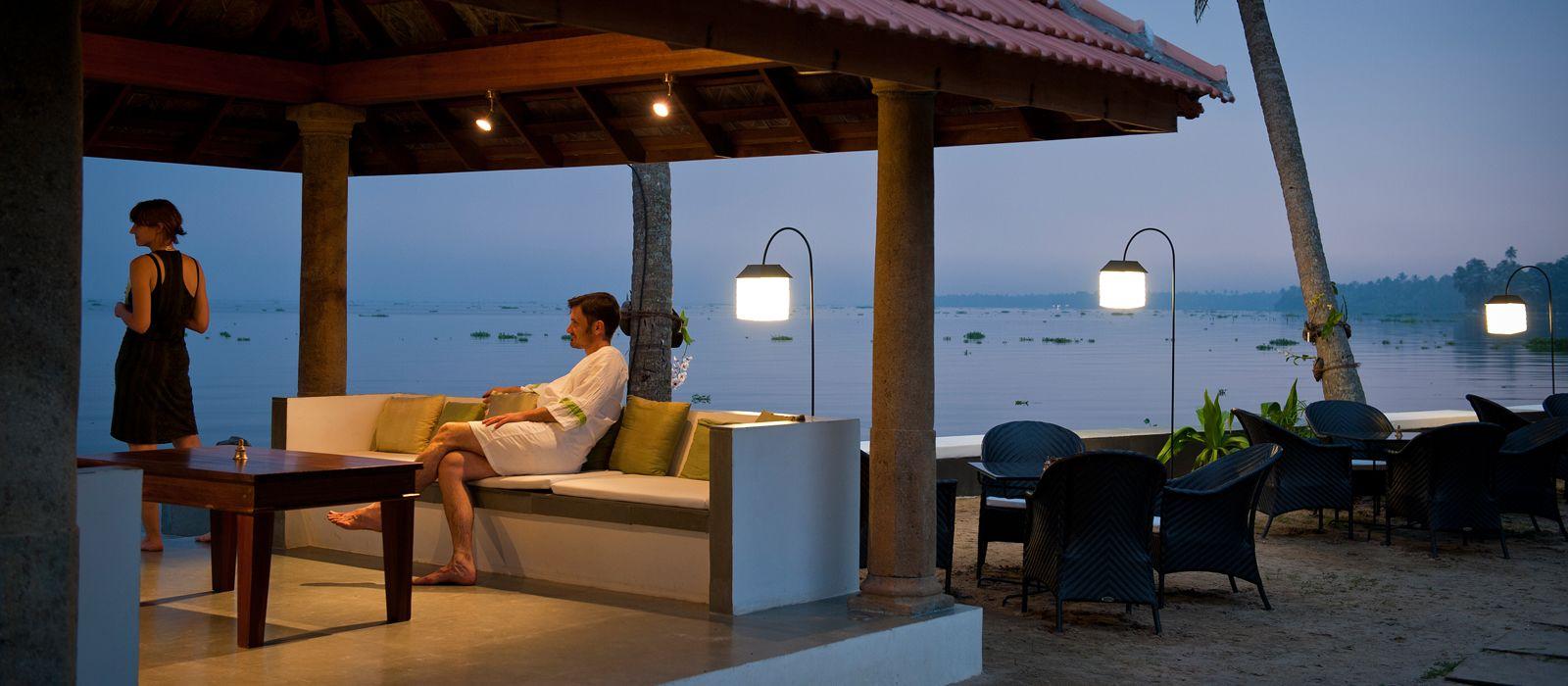 Kerala ganz Klassisch – Malabar Escapes Urlaub 1