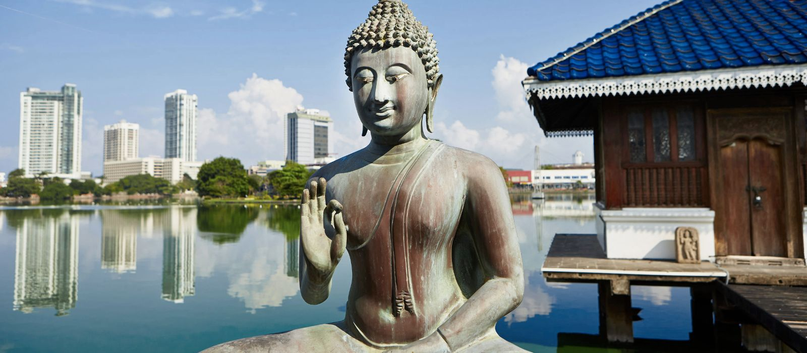 Sri Lanka: Ancient Wonders and Beaches Tour Trip 1