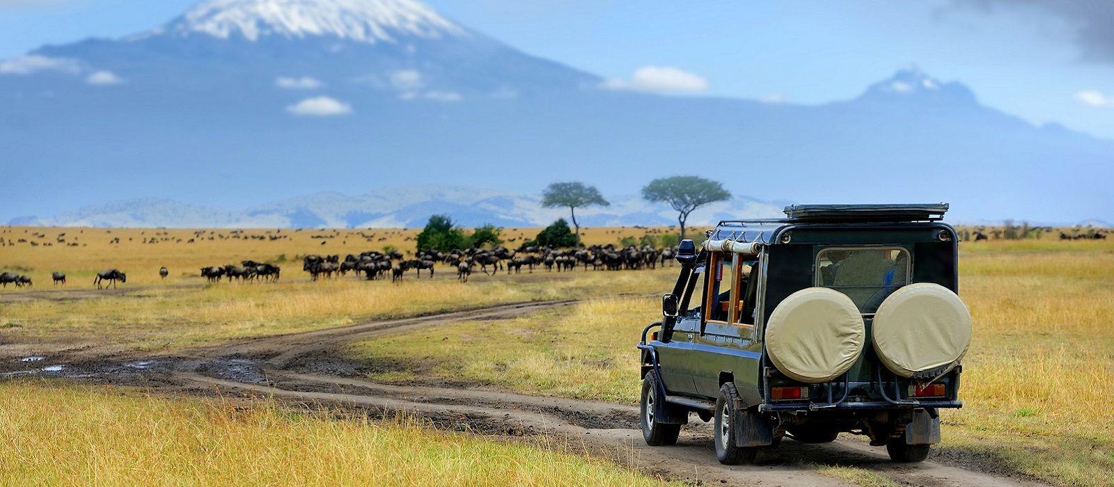 Atua Enkop Exclusive: Kenya Safari and Beach Break Tour Trip 2