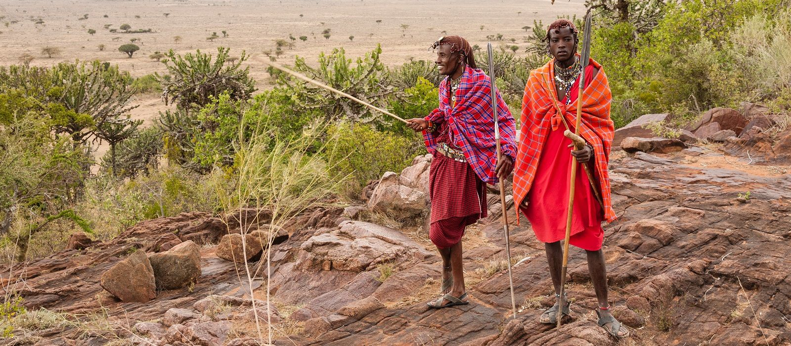 Atua Enkop Exclusive: Kenya Safari and Beach Break Tour Trip 6
