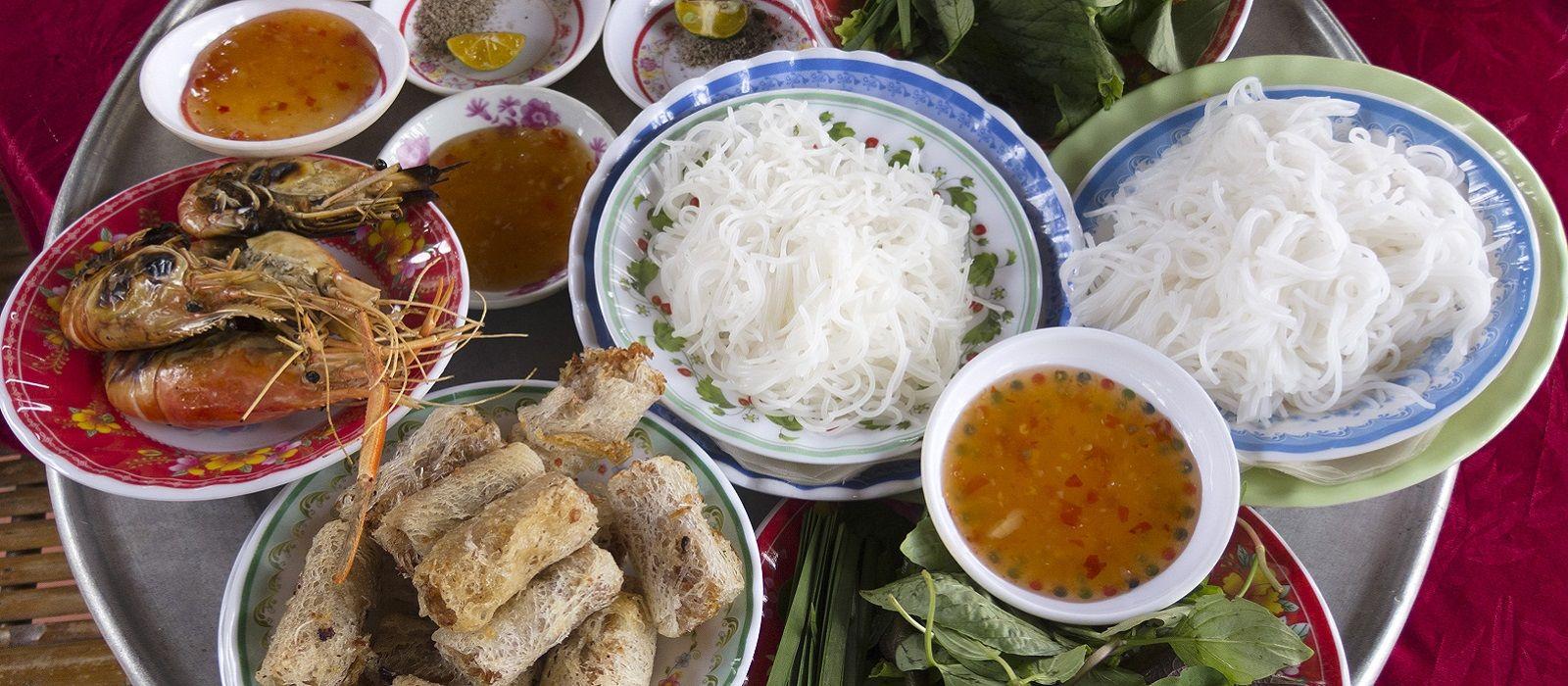 Vietnam und Kambodscha: Luxus Kreuzfahrt auf dem Mekong Urlaub 2