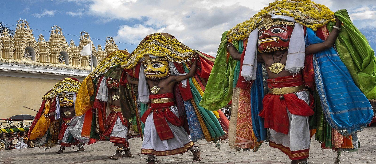 Evolve Back Exklusiv: Entdecken Sie Südindien Urlaub 6