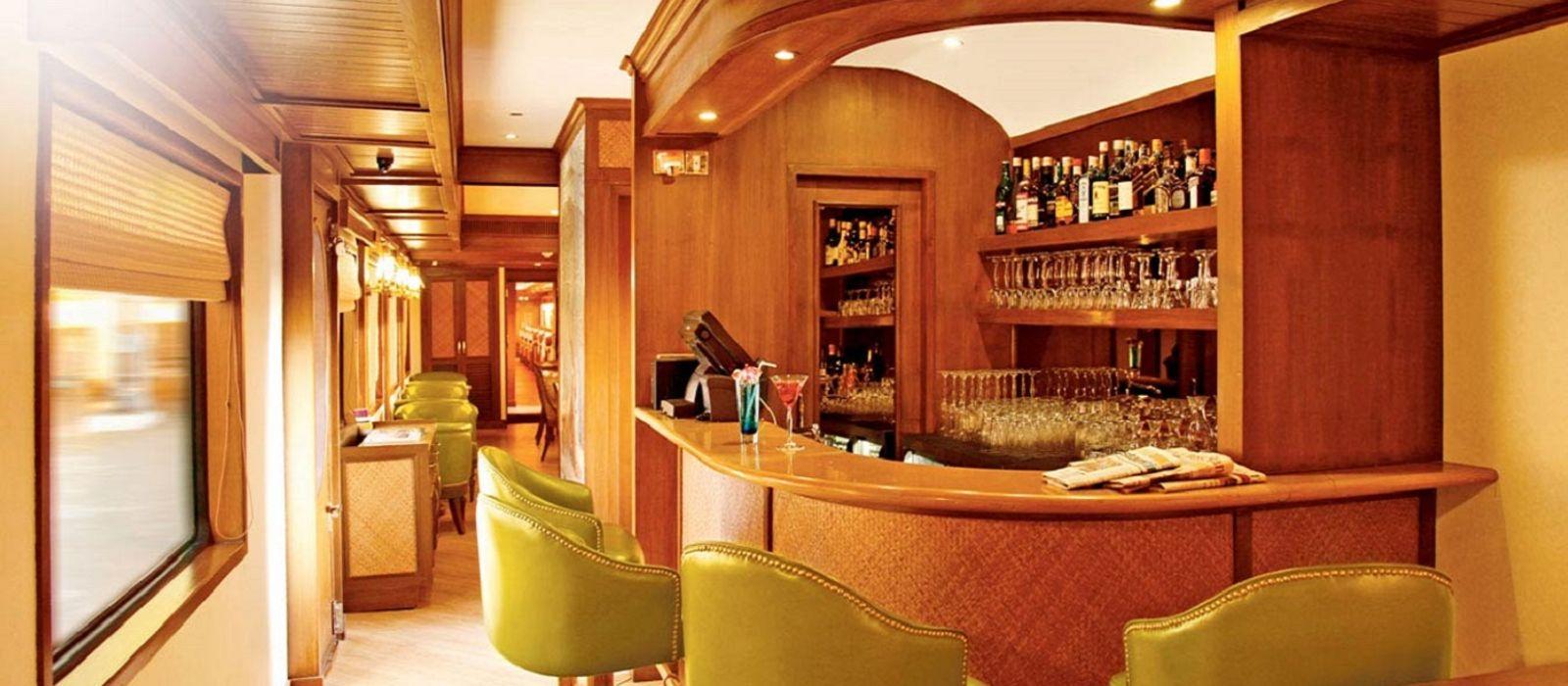 Hotel Maharajas Express –  Gems of India (3 Nächte) Nordindien