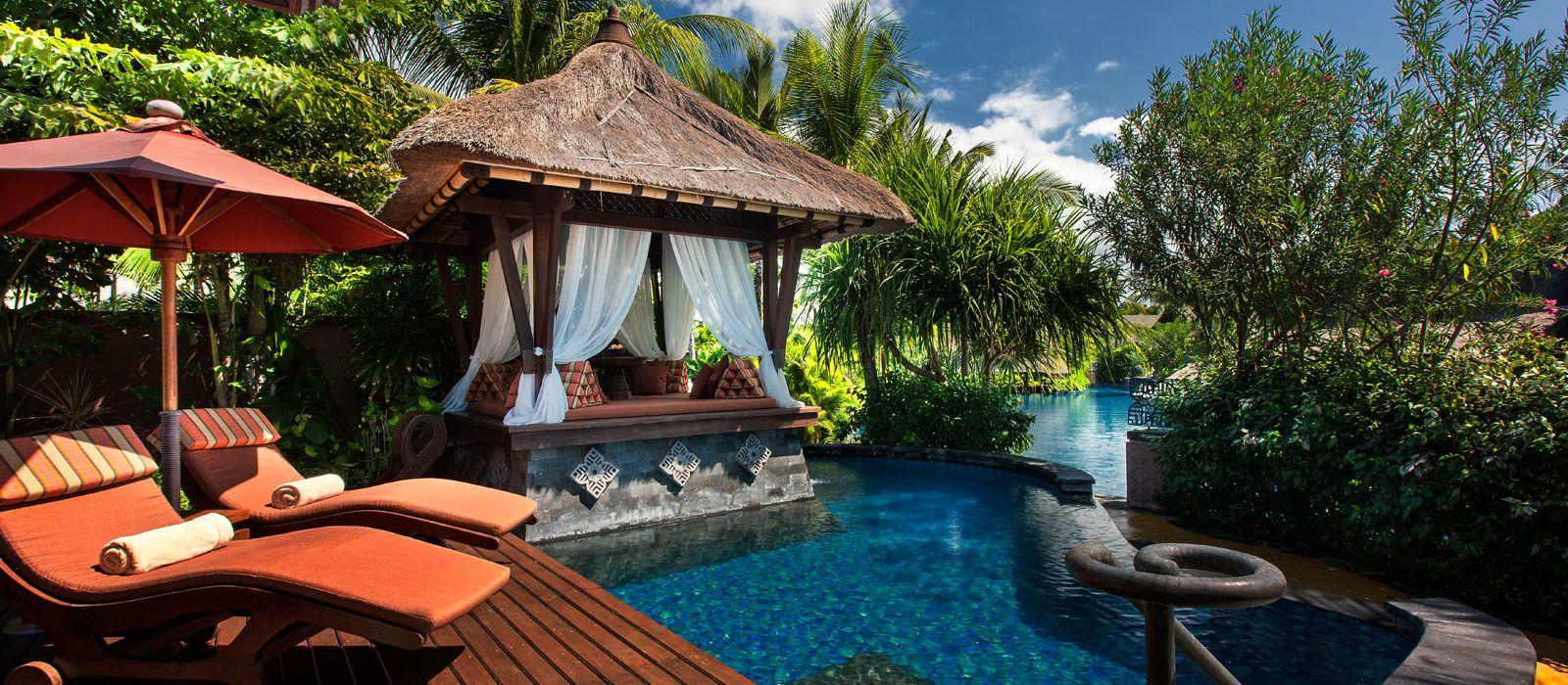 St Regis Bali Resort Hotel In Indonesia Enchanting Travels