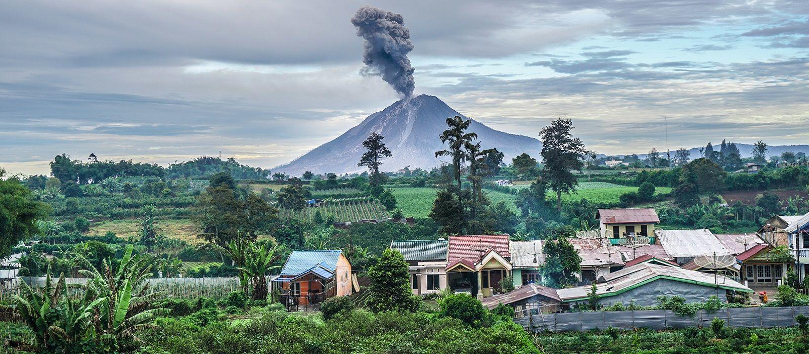 Die Klassiker auf Sumatra und Java Urlaub 3