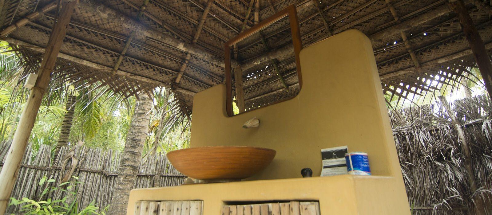 Hotel Bar Reef Resort Sri Lanka