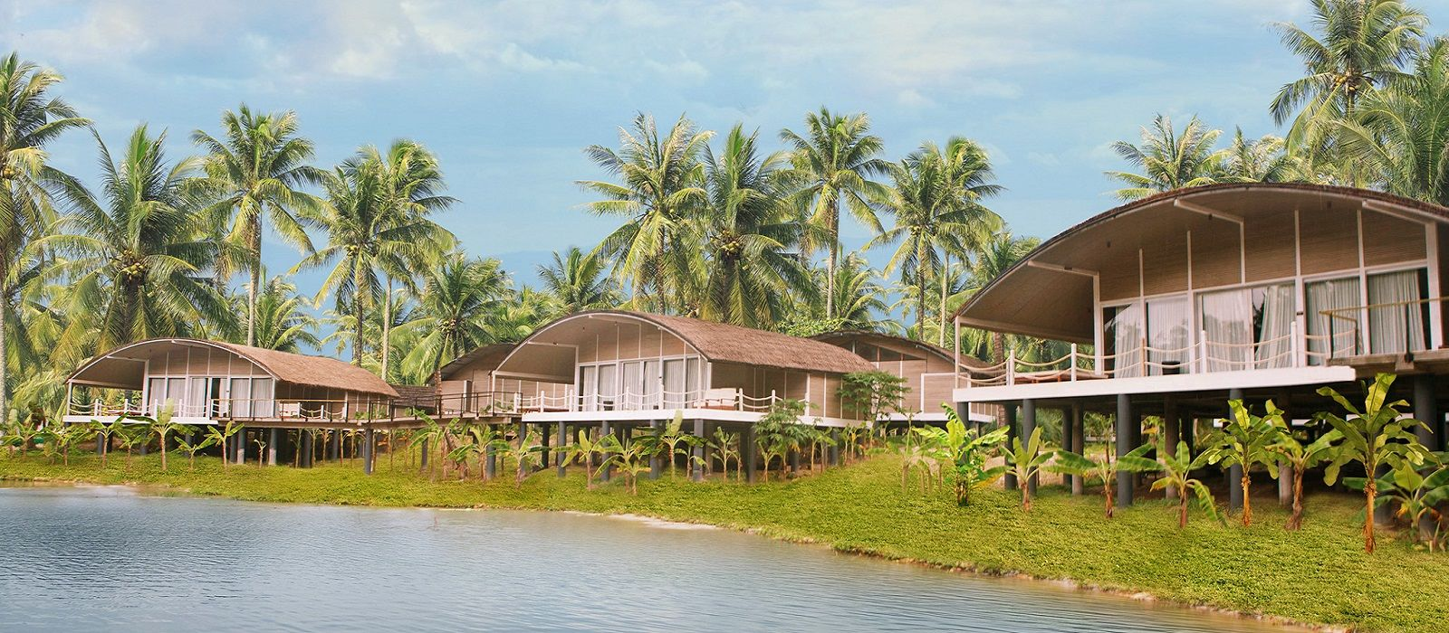 Hotel Taj Exotica Resort & Spa, Andamans Islands & Beaches