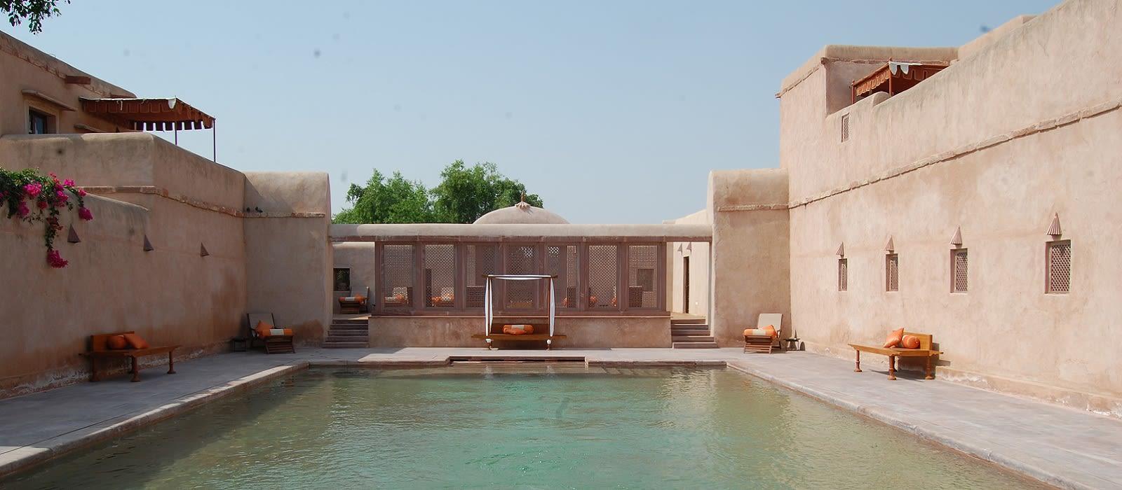Hotel Ranvas North India