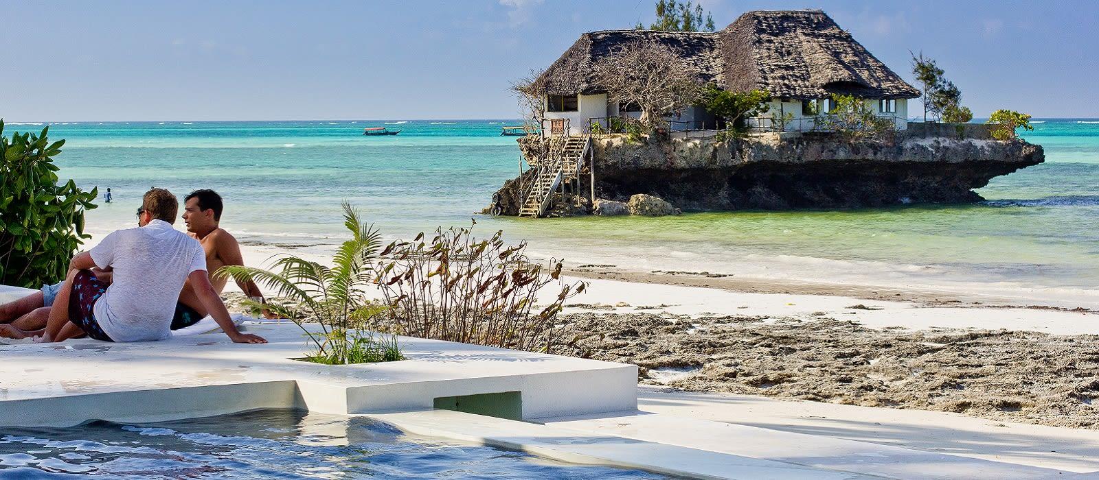 Hotel Upendo Zanzibar Tanzania