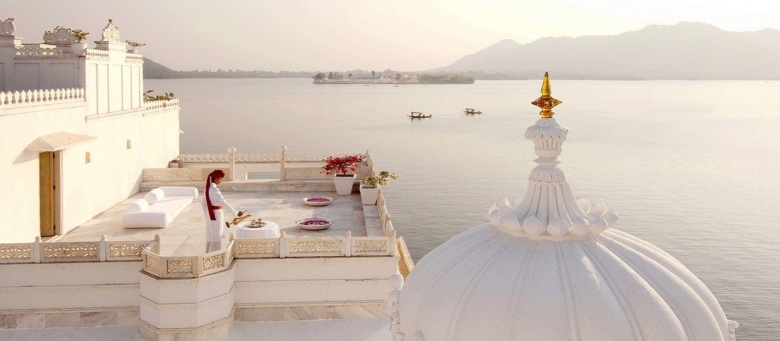 Luxeriöse Reise nach Indien: Verzaubernde Paläste und goldener Strand Urlaub 2