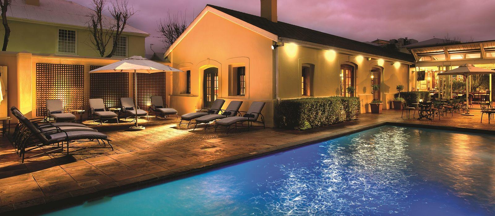 Hotel Portswood  Südafrika
