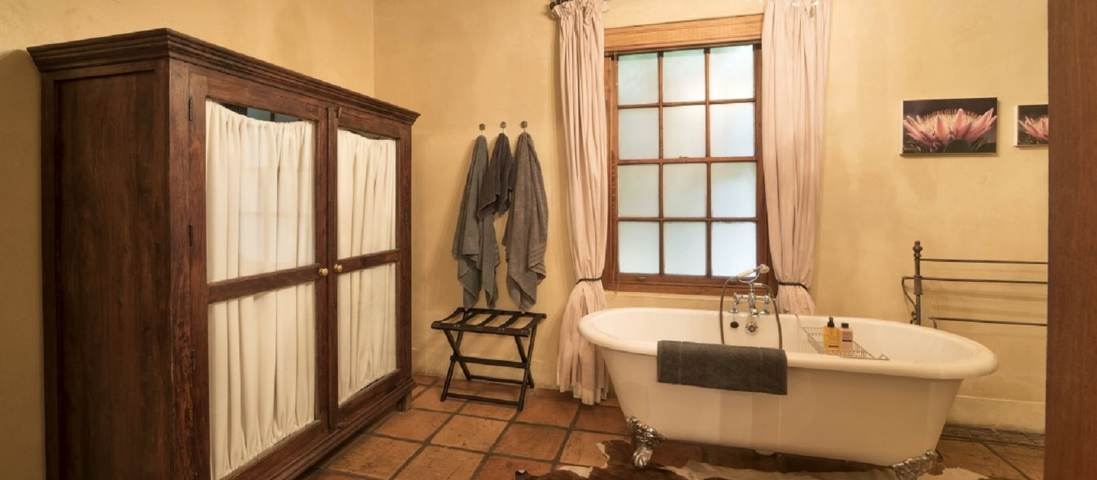 Hotel Avondrood Guest House South Africa