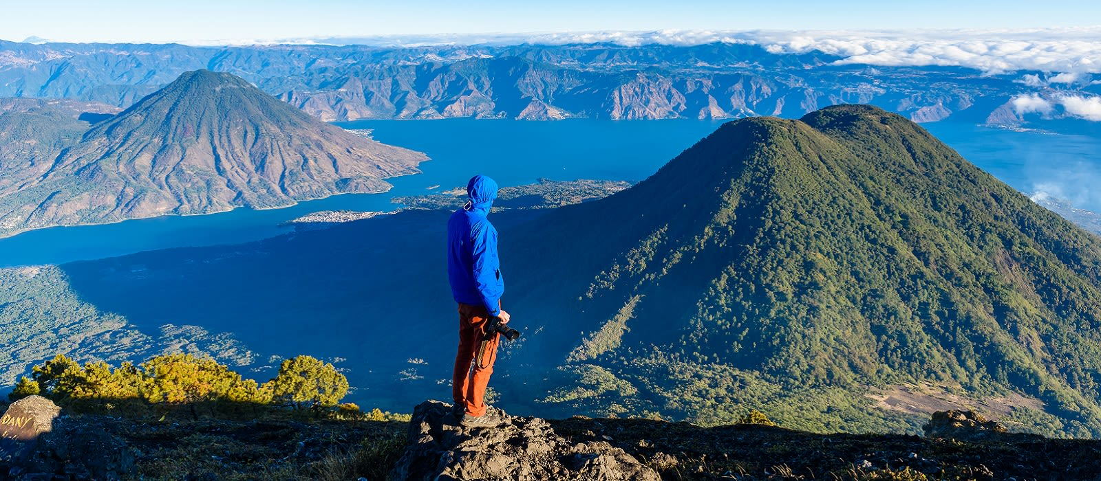 Treasures of Guatemala Tour Trip 8