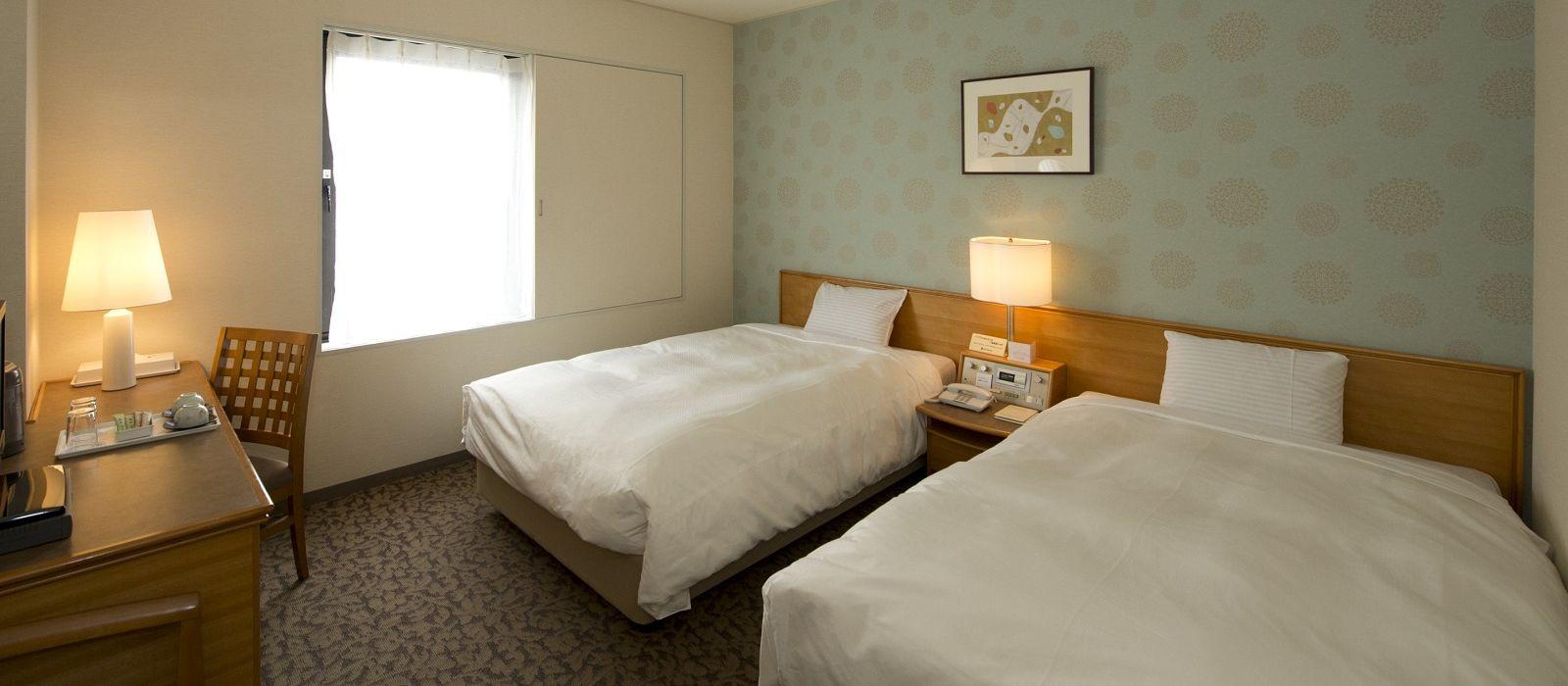 Hotel  Fujita Nara Japan