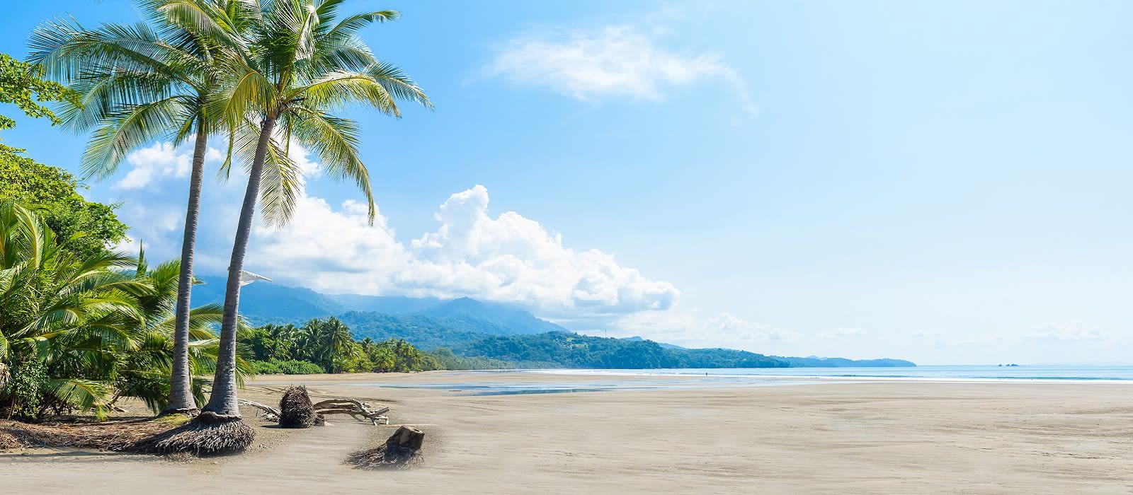 Destination Uvita Costa Rica