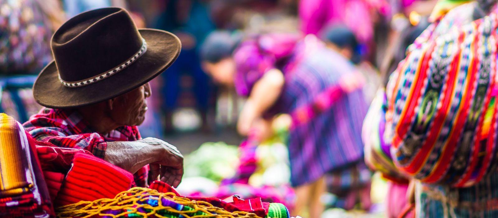 Guatemala: Verborgene Schätze & exotische Aromen Urlaub 4