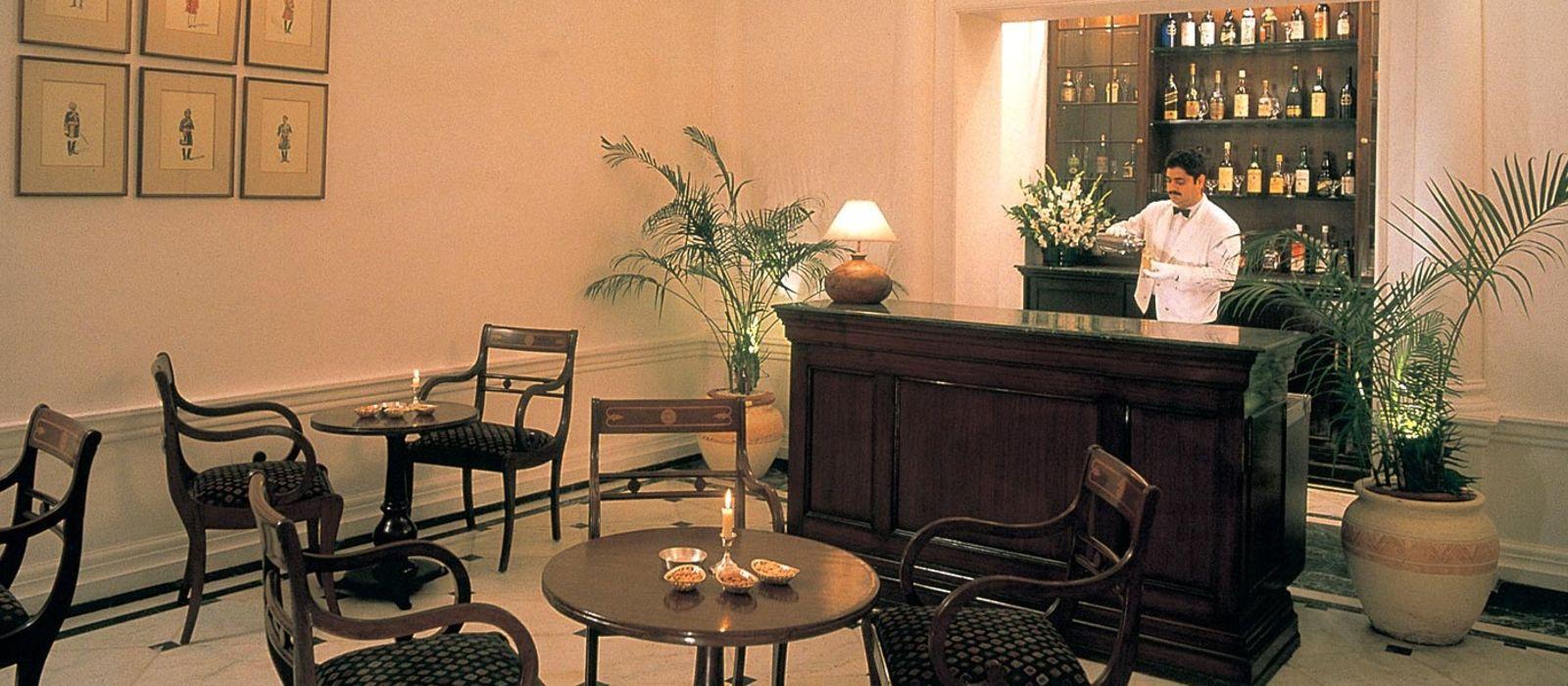 Hotel Maidens  Nordindien