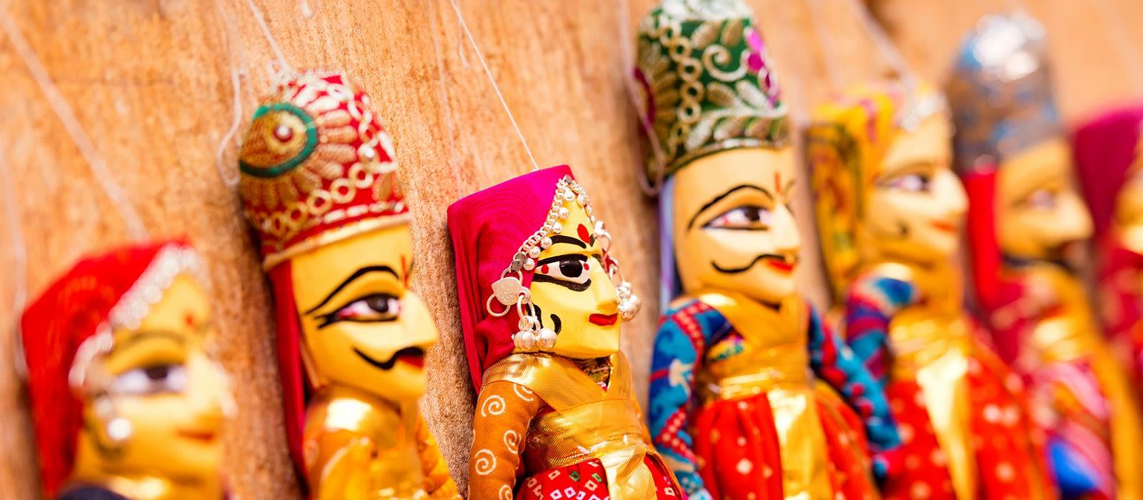 Festival Fieber: Diwali in Indien Urlaub 5
