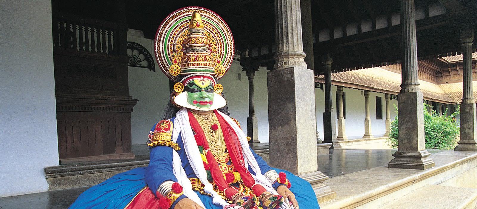 Classic Kerala: God's own Country Tour Trip 4