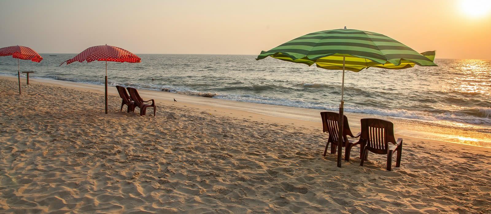 Klassische Reise nach Kerala: Backwaters und wilde Natur Urlaub 7