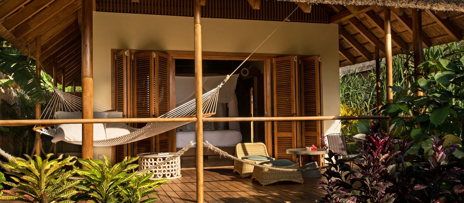 Hotel Zuri  Tanzania