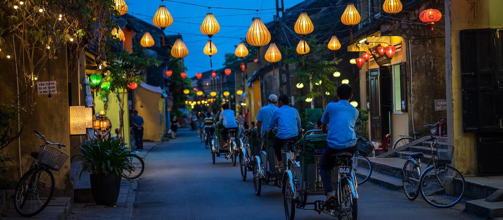 Vietnam: Luxuriöses Paradies für Ihre Flitterwochen Urlaub 8