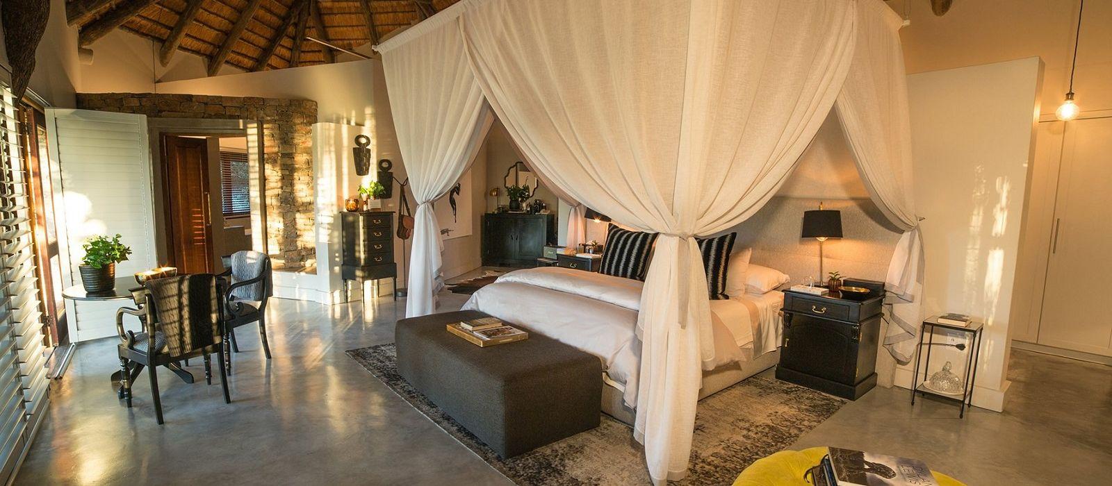 Hotel Chitwa Chitwa Südafrika