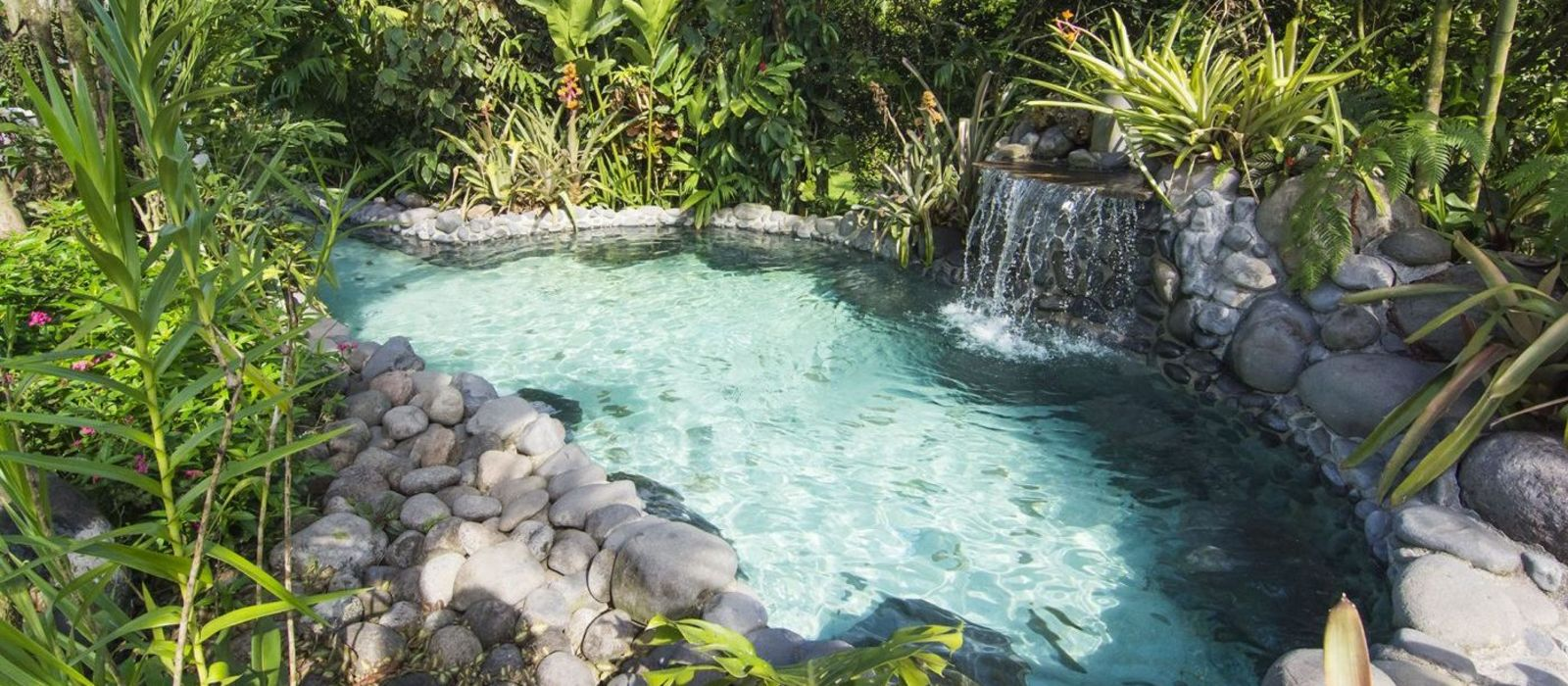Hotel Arenal Springs Costa Rica