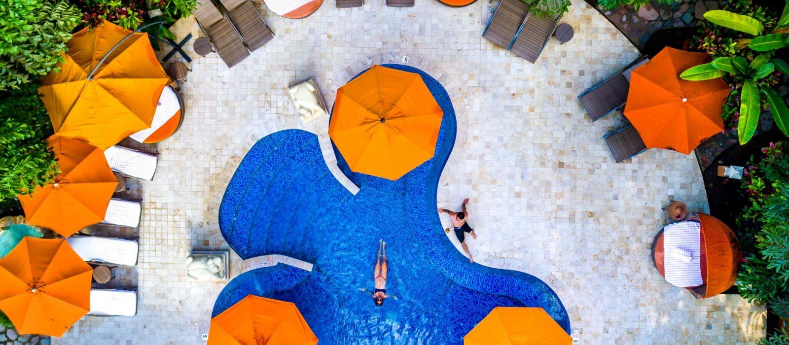Hotel Nayara Resort, Spa & Gardens Costa Rica