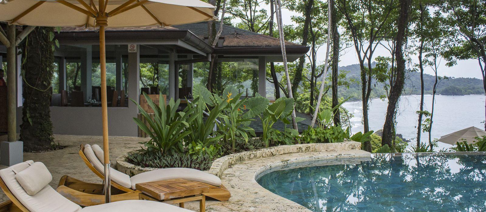 Hotel Arenas del Mar Costa Rica