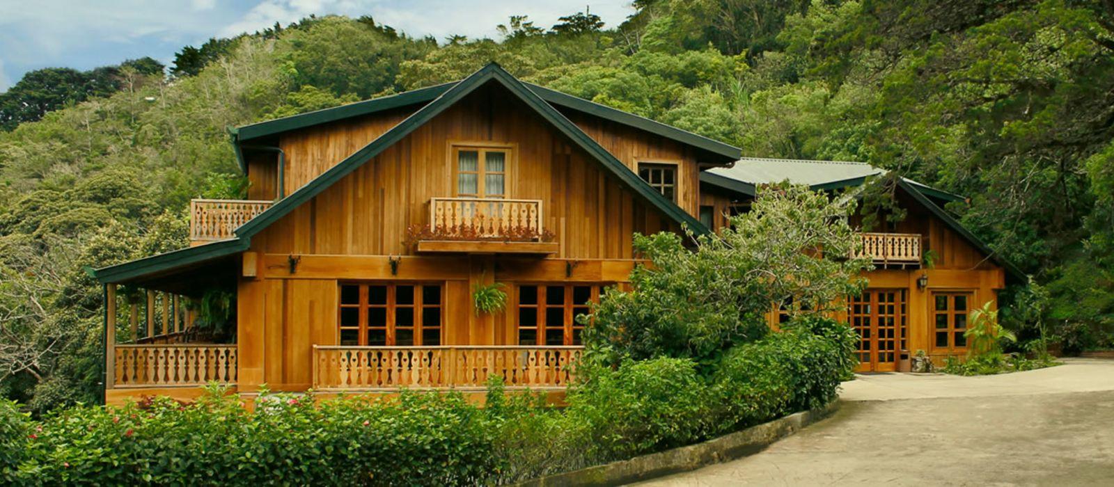 Hotel  Belmar Costa Rica