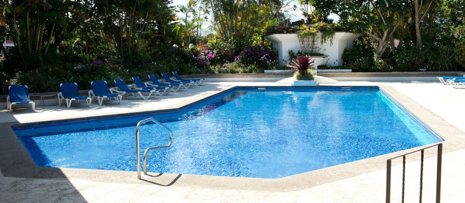 Hotel  Bougainvillea Costa Rica