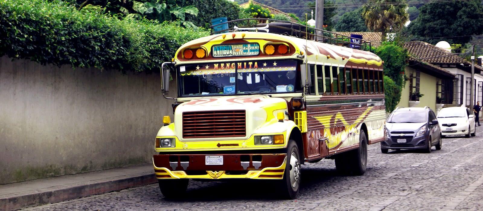 Guatemala Reise – Nationalparks & Vulkanwanderungen Urlaub 4