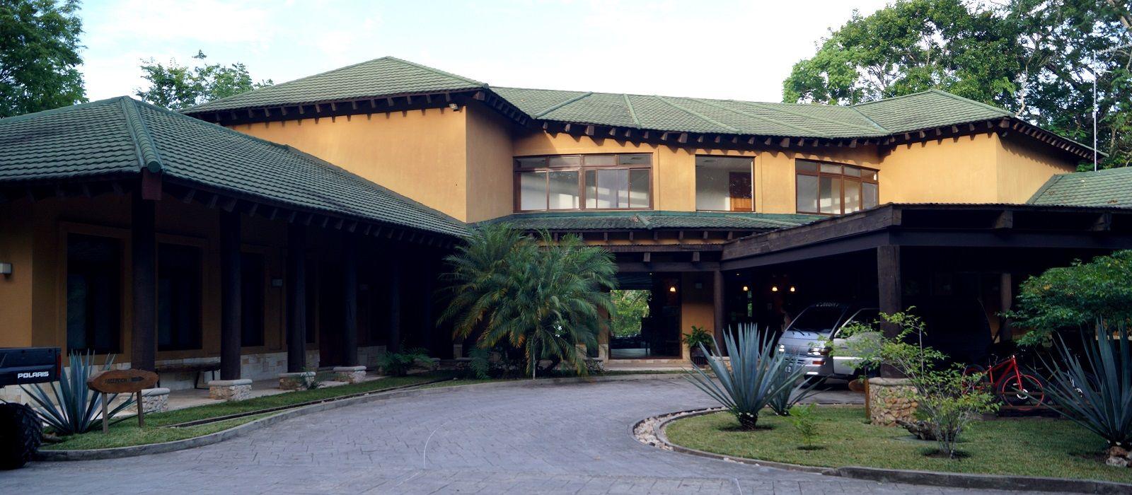 Hotel Las Lagunas Boutique  Guatemala