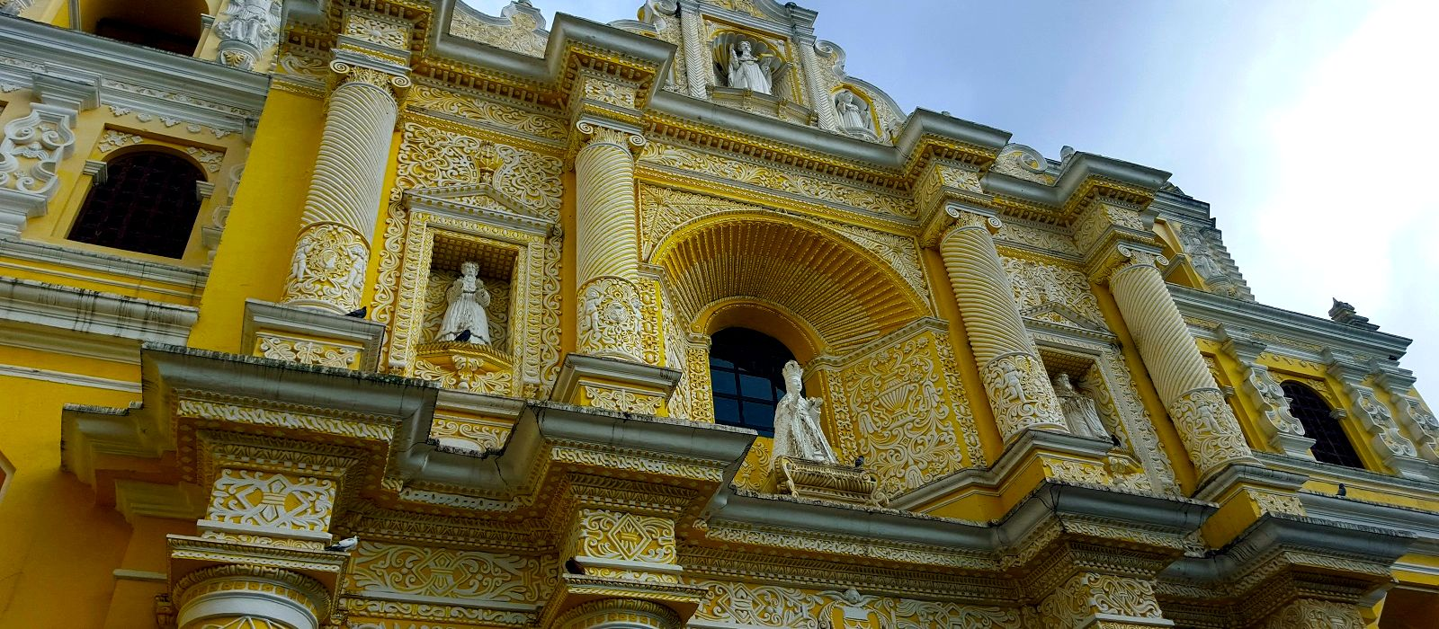 Treasures of Guatemala Tour Trip 3
