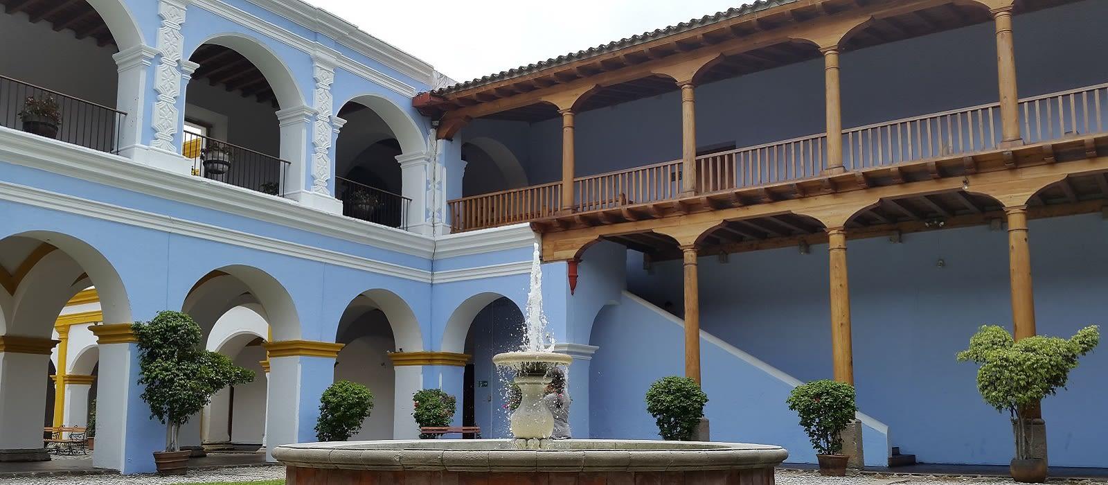 Classic Costa Rica and Guatemala Tour Trip 4