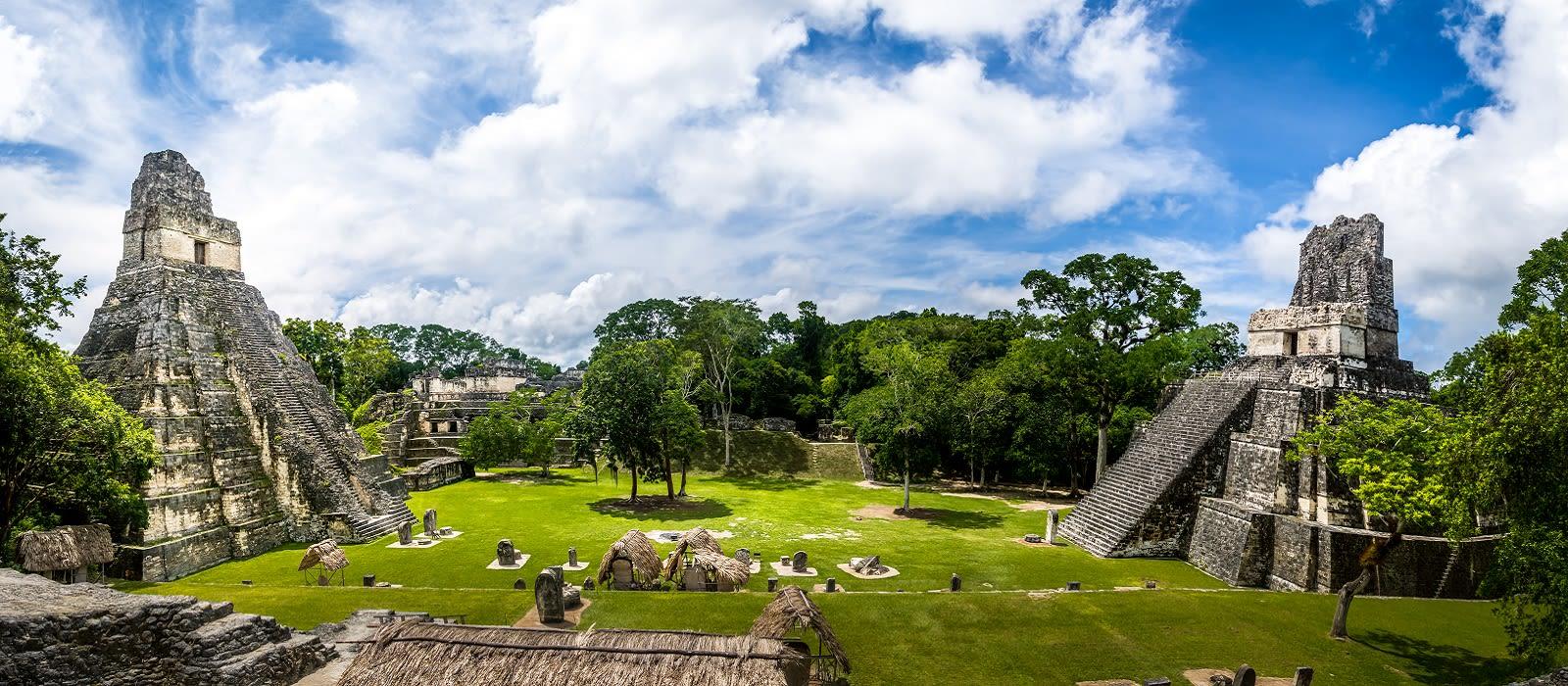 Exotische Vögel & Bezaubernde Landschaften – Vogelbeobachtung in Guatemala Urlaub 4
