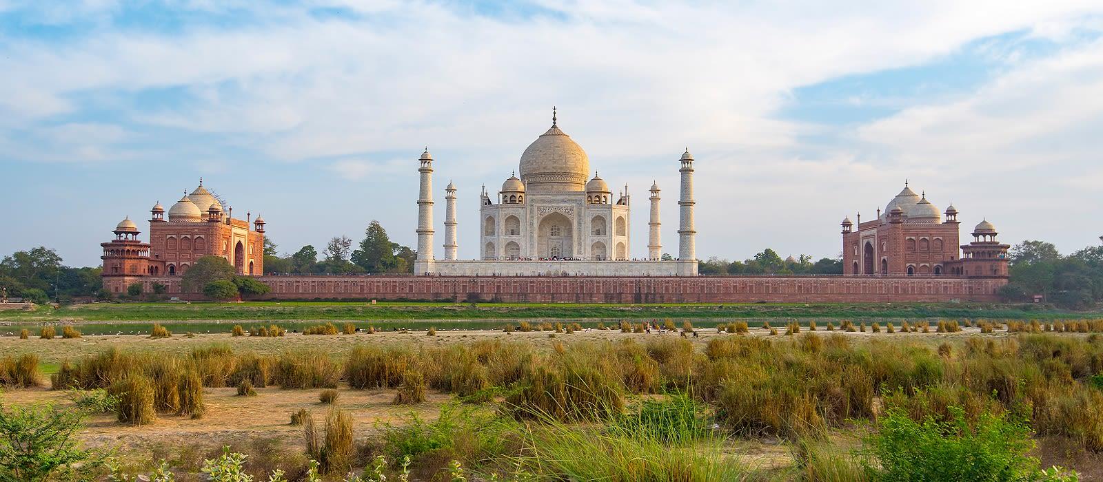 Taj Special: Tiger Trails of India Tour Trip 4