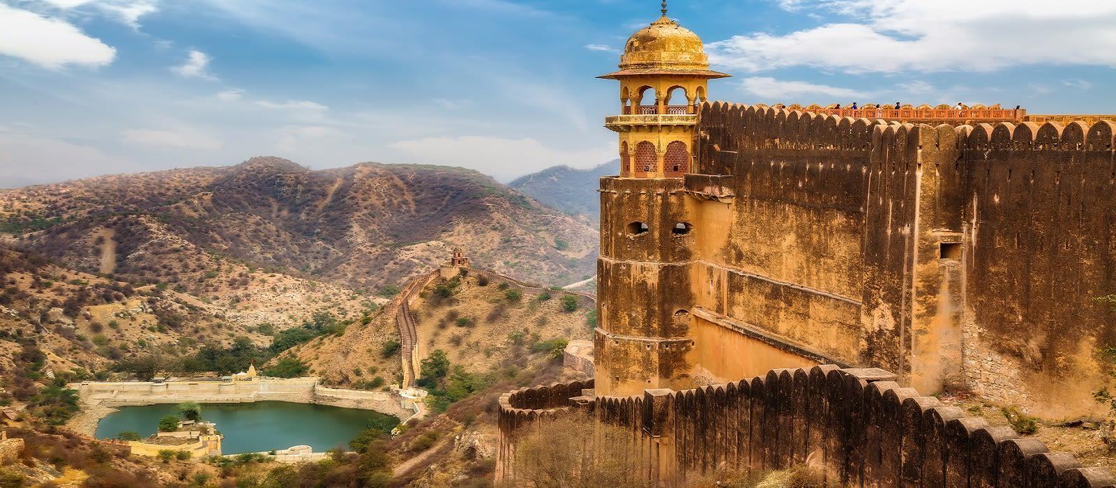 Regal North India: Holi Special Tour Trip 3