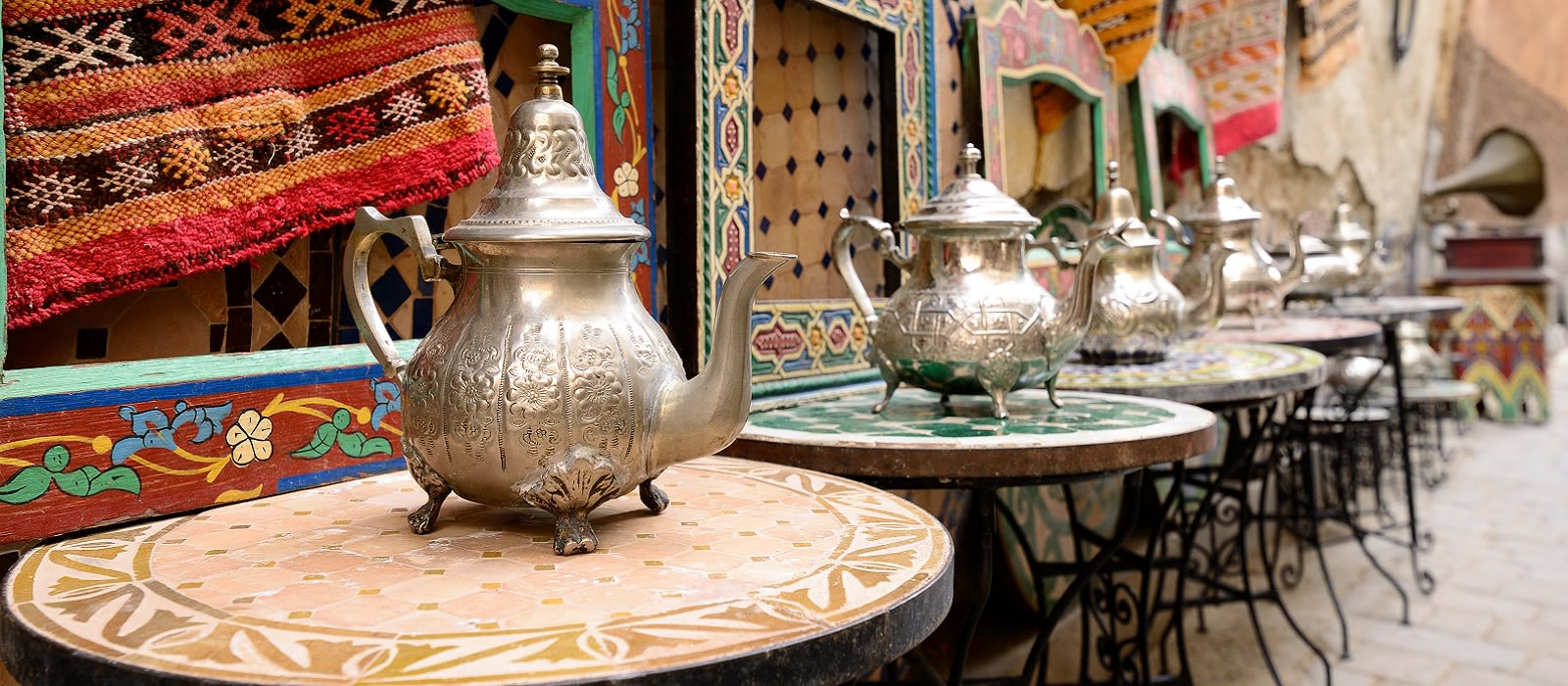 Morocco's Mountain Magic and Ancient Traditions Tour Trip 7